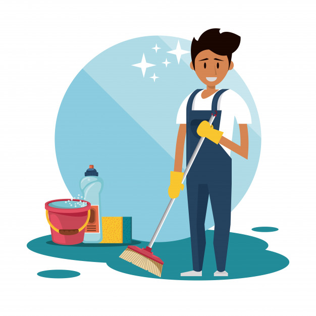 cleaner-with-cleaning-products-housekeeping-service_18591-52057